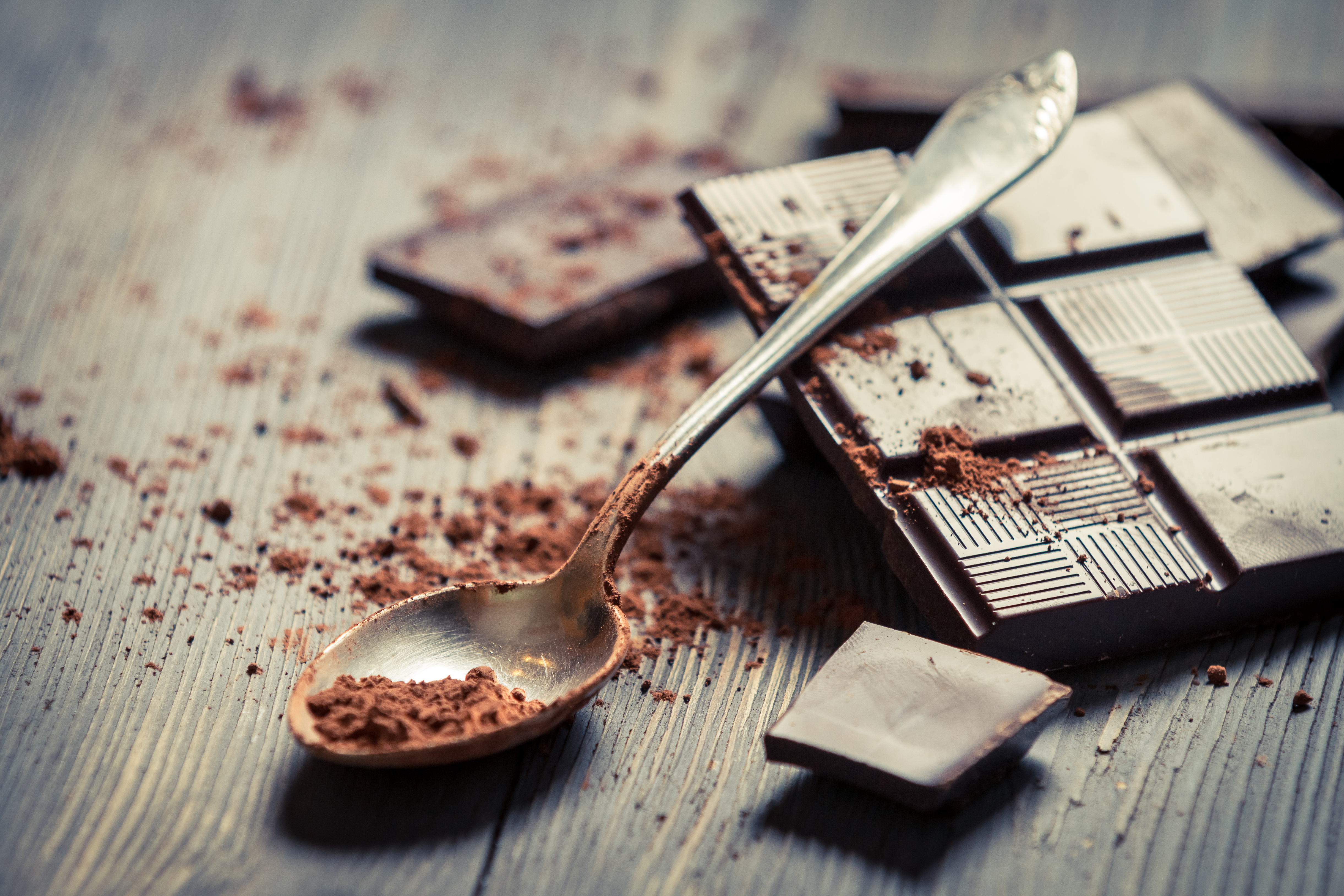 Dermalure | Benefits Of Dark Chocolate For Your Skin
